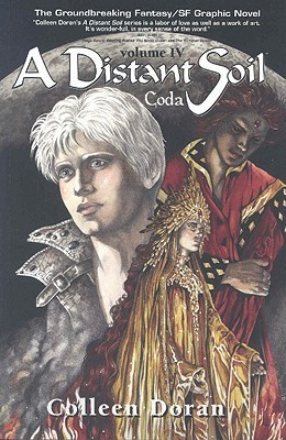 A Distant Soil, Vol. 4 by Colleen Doran