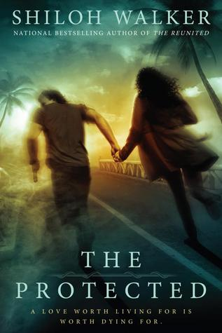 The Protected by Shiloh Walker