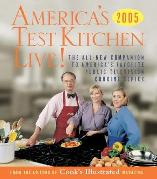 America's Test Kitchen Live! by Carl Tremblay