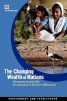 The Changing Wealth of Nations: Measuring Sustainable Development in the New Millennium