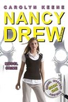 Model Crime (Nancy Drew: Girl Detective, #36)