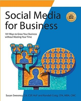 Social Media for Business by Susan Sweeney