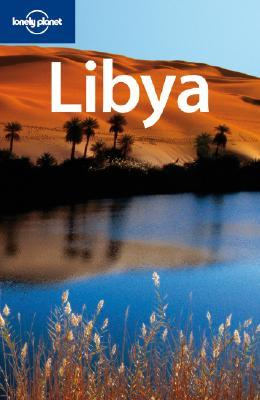 Libya (Lonely Planet Guide)