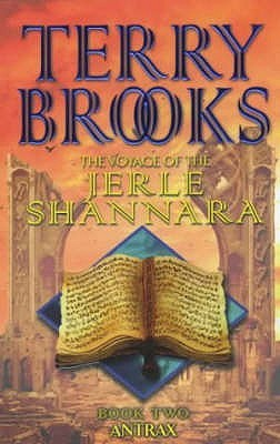 Antrax by Terry Brooks