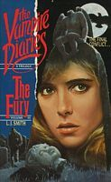 The Fury by L.J. Smith