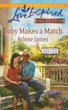 Baby Makes a Match (Chatam House #3)