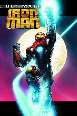 Ultimate Iron Man by Orson Scott Card