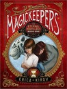 The Eternal Hourglass (Magickeepers, #1)