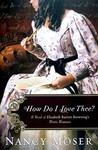 How Do I Love Thee? (Ladies of History #4)