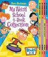 My Weird School: #1-4 [Collection with Bonus Material]
