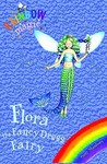 Flora The Fancy Dress Fairy (Rainbow Magic)