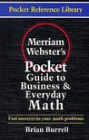 Merriam-Webster's Pocket Guide to Business and Everyday Math