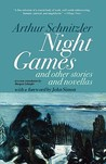 Night Games and Other Stories and Novellas