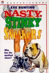 Nasty, Stinky Sneakers