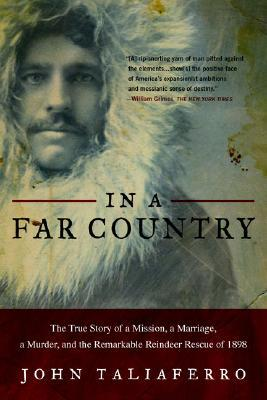 In a Far Country by John Taliaferro
