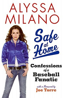 Safe at Home by Alyssa Milano