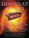 The Hitchhiker's Guide to the Galaxy Radio Scripts: Tertiary, Quandary & Quintessential Phases (Hitchhiker's Guide: Radio Play, #3-5)