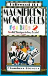 """Magnificent Monologues for Kids 2: """"More Kids' Monologues for Every Occasion!"""""""