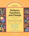Patterns, Functions, and Change Casebook