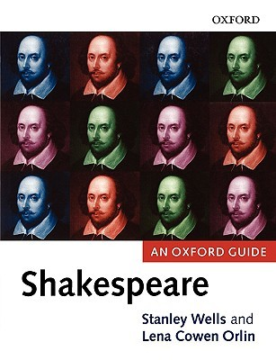 Shakespeare: An Oxford Guide