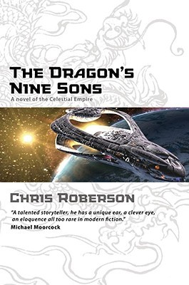 The Dragon's Nine Sons by Chris Roberson