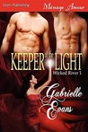 Keeper of the Light (Wicked River, #1)