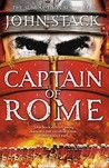 Captain of Rome (Masters of the Sea, #2)