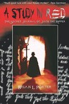 A Study in Red (The Secret Journal of Jack the Ripper, #1)