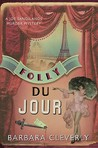 Folly Du Jour (Joe Sandilands, #7)