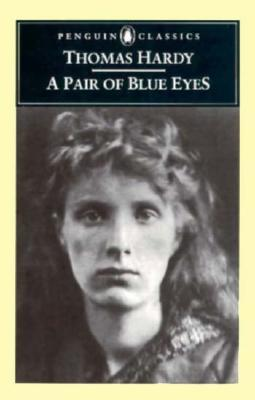 A Pair of Blue Eyes by Thomas Hardy