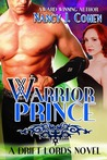 Warrior Prince (The Drift Lords, #1)