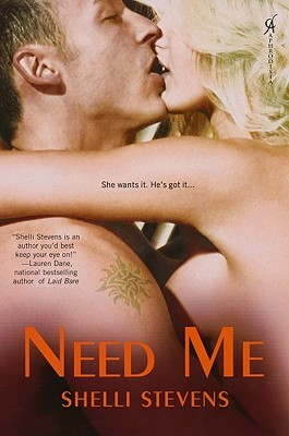 Need Me by Shelli Stevens