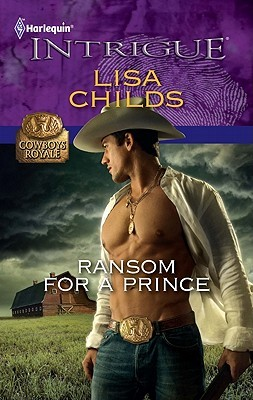 Ransom for a Prince by Lisa Childs