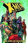 Uncanny X-Men: The New Age, Volume 1: The End of History