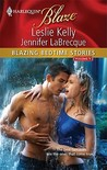 A Prince of a Guy / Goldie and the Three Brothers (Blazing Bedtime Stories, #5)