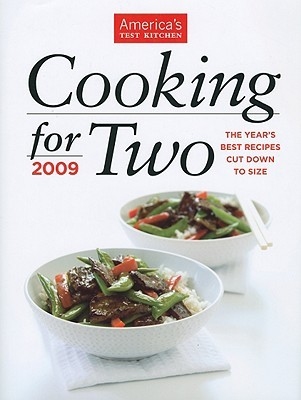 Cooking for Two by America's Test Kitchen