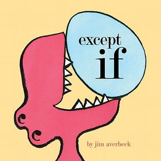 except if by Jim Averbeck