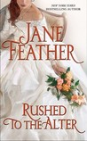 Rushed to the Altar (Blackwater Brides, #1)
