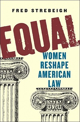 Equal by Fred Strebeigh