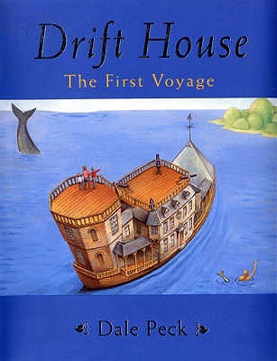 Drift House. the First Voyage