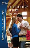 Cade Coulter's Return (Big Sky Brothers, #1) (Silhouette Special Edition, #2074)