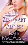 Zen and the Art of Vampires (Dark Ones #6)