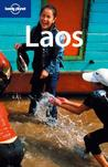 Laos (Lonely Planet Guide)