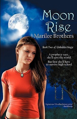 Moon Rise by Marilee Brothers