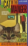 A Cat in the Manger (Alice Nestleton Mystery #1)