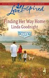 Finding Her Way Home (Redemption River, #1)