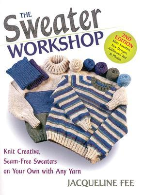 Sweater Workshop, Wire-O by Jacqueline Fee