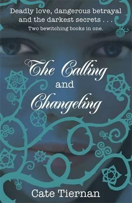 The Calling / Changeling (Sweep, #7-8)