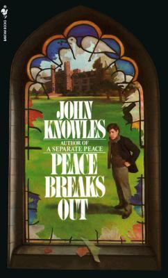 a review of john knowles novel a separate peace Find great deals for a separate peace by john knowles (2003, paperback) item 5 a separate peace, john knowles, acceptable book - a separate peace, john knowles, acceptable book $351 reviews aubrey meneni think it is the best-written.