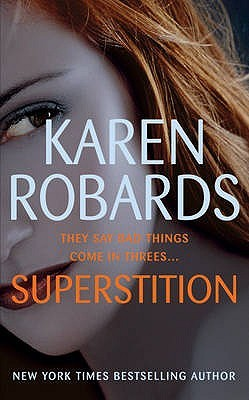 Superstition by Karen Robards